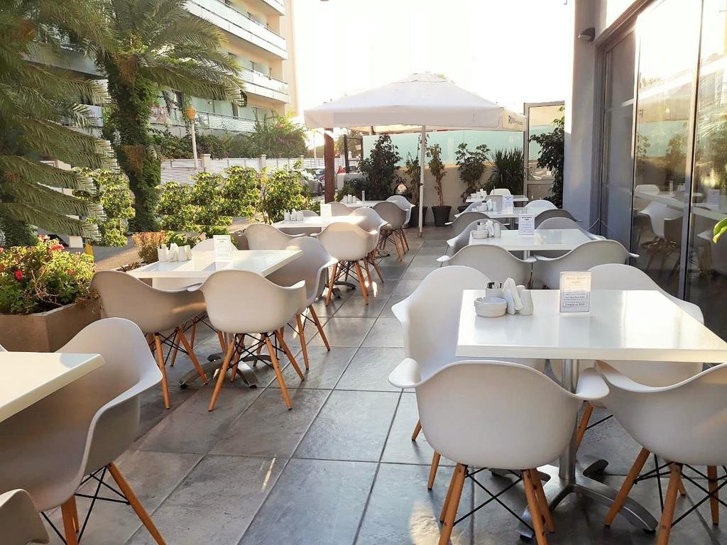 Elite Hotel in Rhodes, Greece