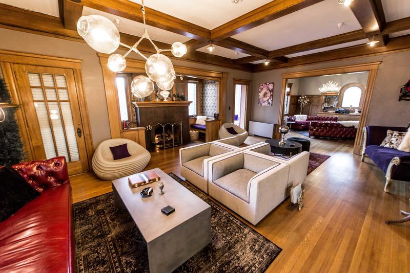 Ember Hostel best hostels in Denver