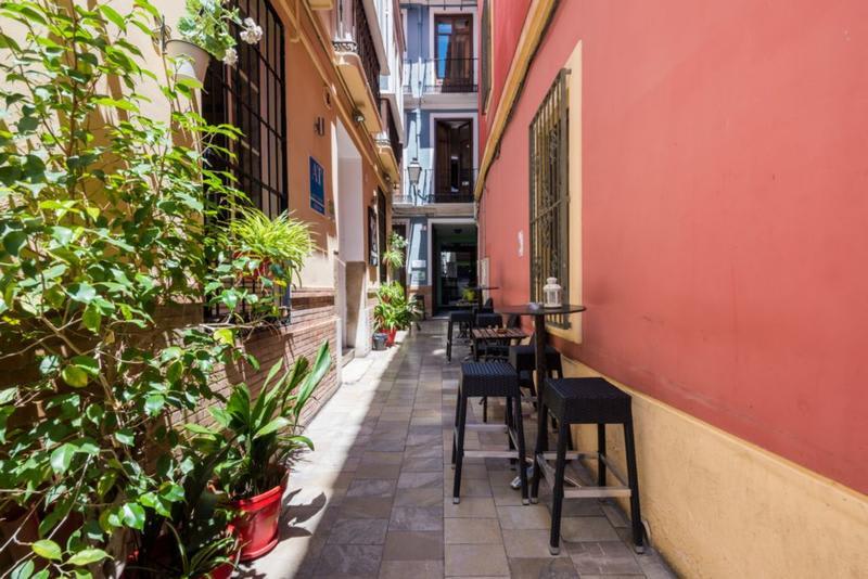 Feel Hostels City Center best hostels in Spain