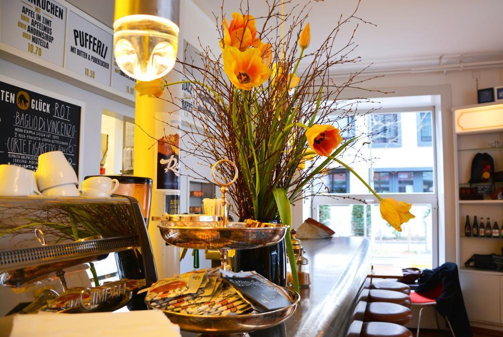 Gasthaus zum Guten Glück best cheap hotels in Zurich