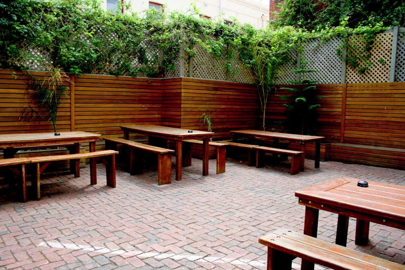 Glenelg Beach best hostels in Adelaide