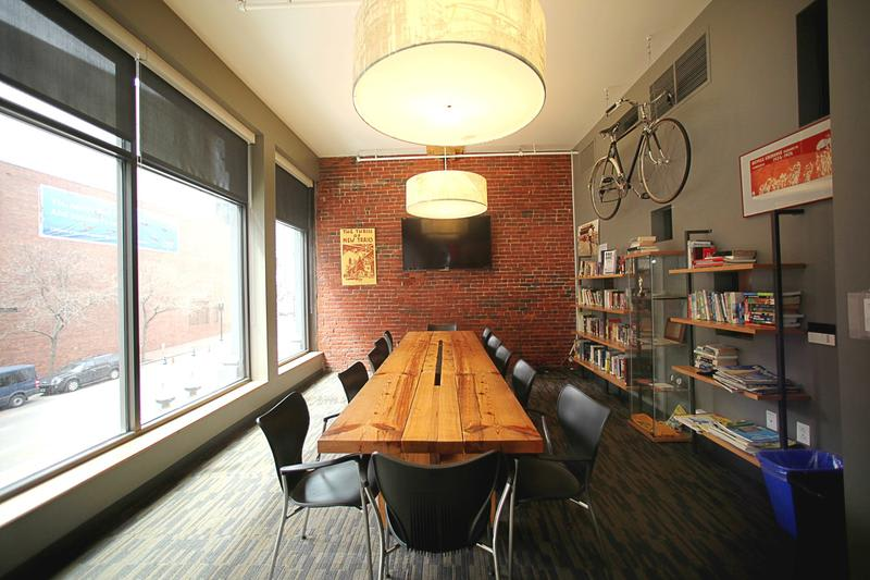 HI Boston best hostels in Boston