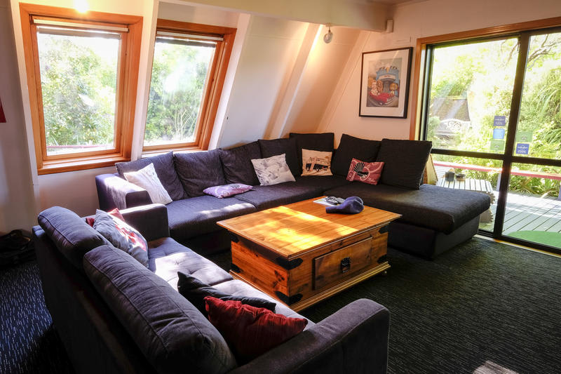 Haka Lodge best hostels in Christchurch