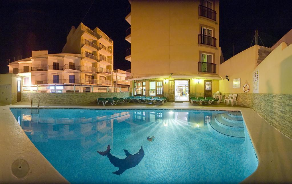 Hostal Adelino best budget hotels in Ibiza