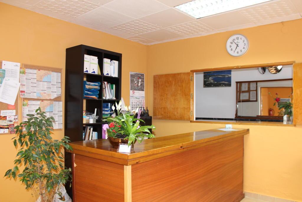 Hostal Las Nieves best budget hotels in Ibiza