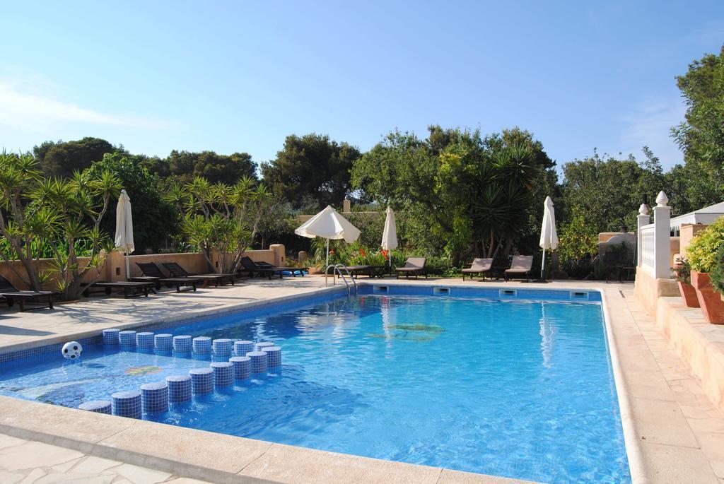 Hostal Restaurante Pou des Lleó best budget hotels in Ibiza