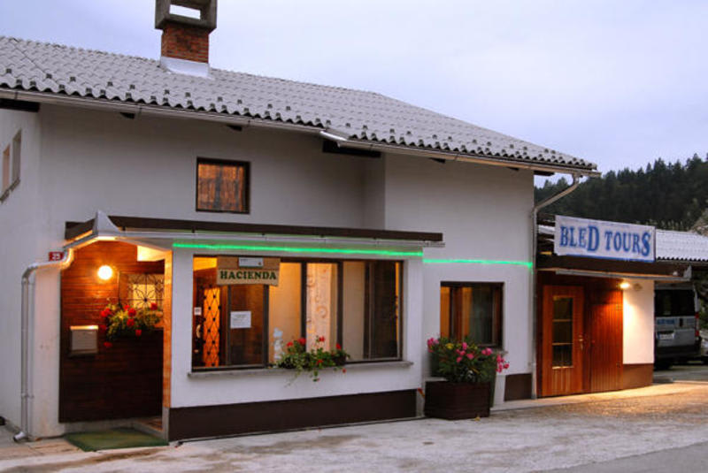 Hostel Hacienda Bled best hostels in Lake Bled