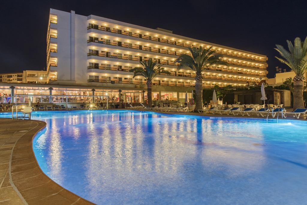 Hotel Caribe best budget hotels in Ibiza