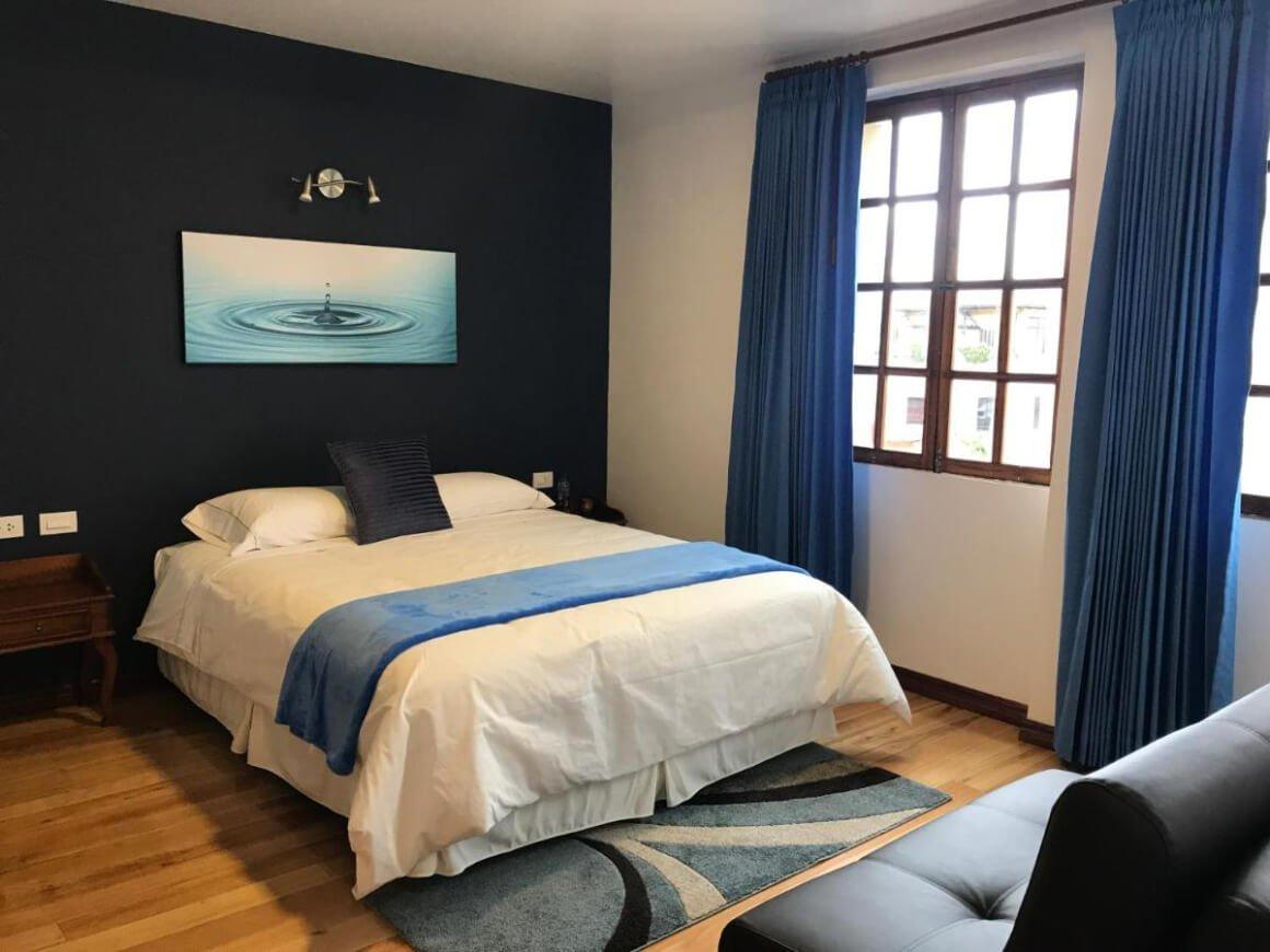 Hotel Casa Ecuatreasures