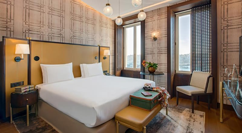 Hotel The Galata Istanbul Hotel MGallery