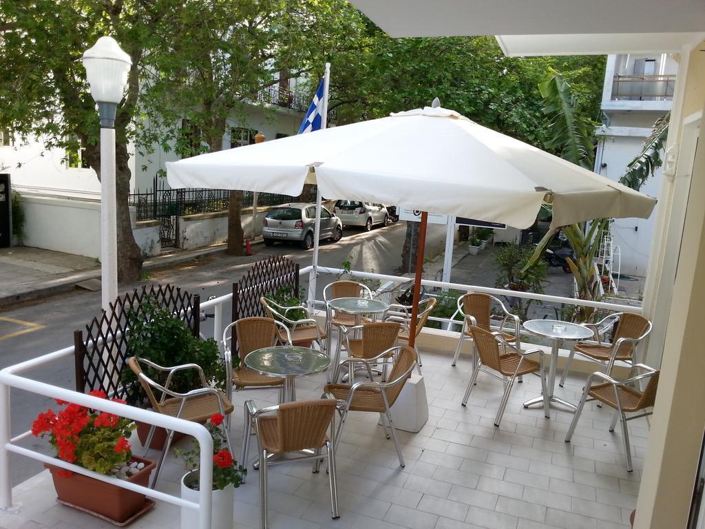 International Hotel - budget Rhodes hotel