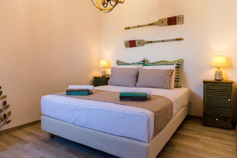 Lindos SeaView Apartment