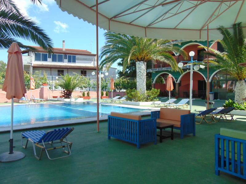 Madalena's Backpackers Hostel and Studios best hostels in Corfu