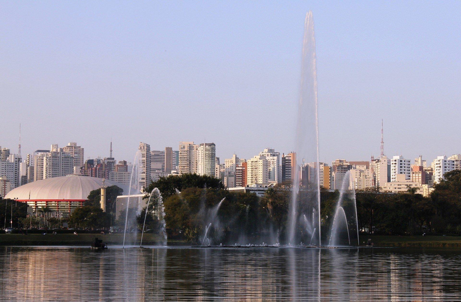 Moema, Sao Paulo