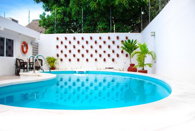Moloch Hostel best hostels in Cancun
