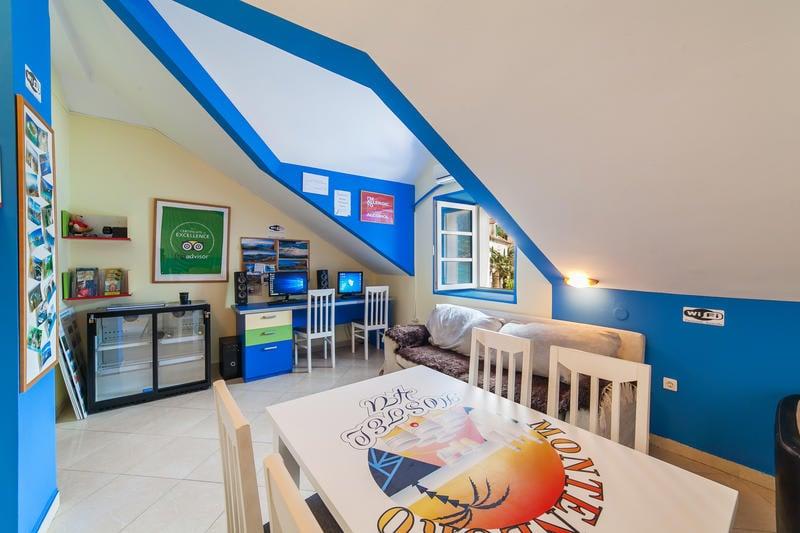 Montenegro Hostel 4 U best hostels in Kotor