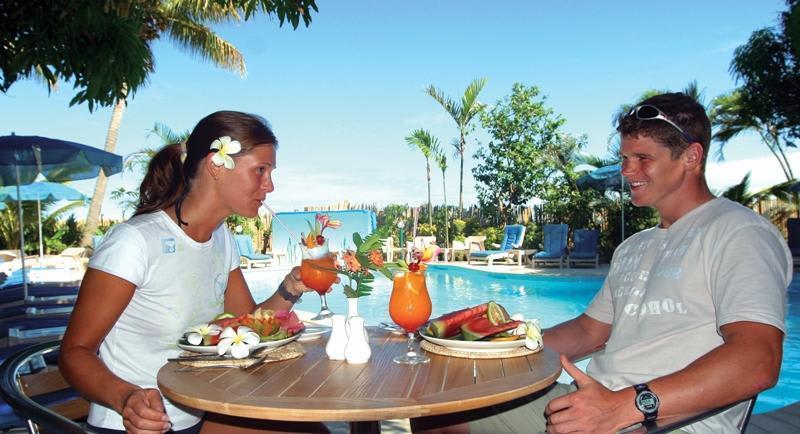Nadi Bay Hotel best hostels in Fiji