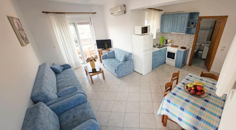 Nephele Apartments