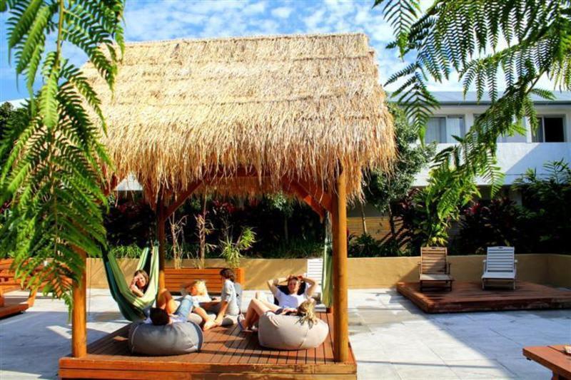 Nomads Byron Bay best hostels in Australia