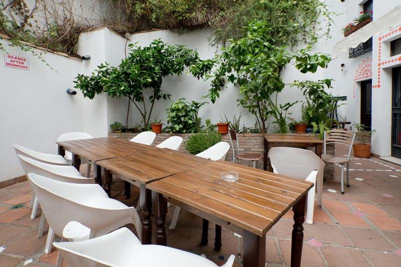 Oasis Backpackers best hostels in Spain