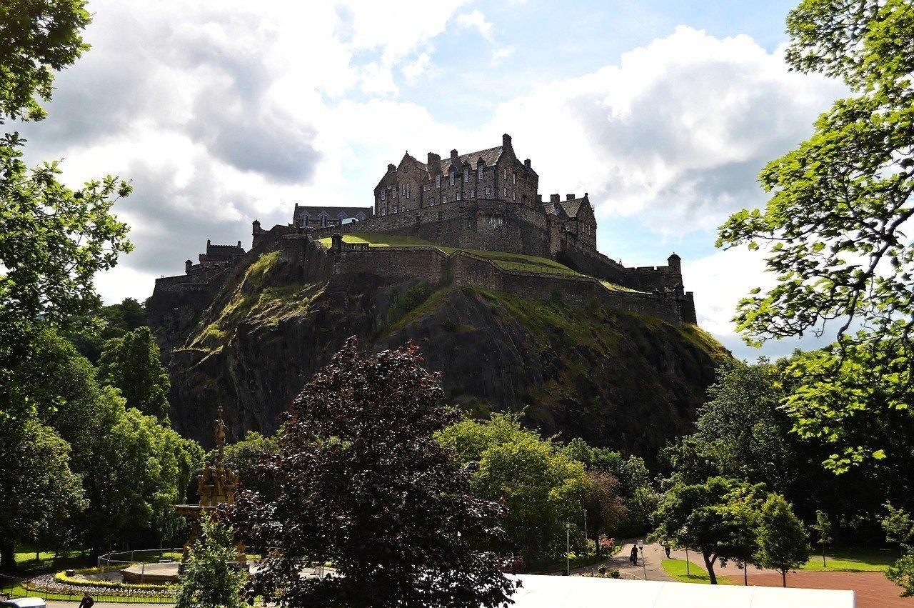 Old Town ttd Edinburgh