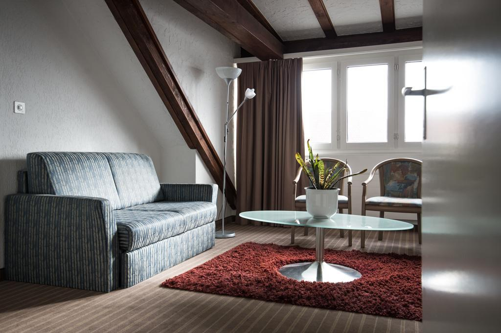 Olympia Hotel Zurich best cheap hotels in Zurich