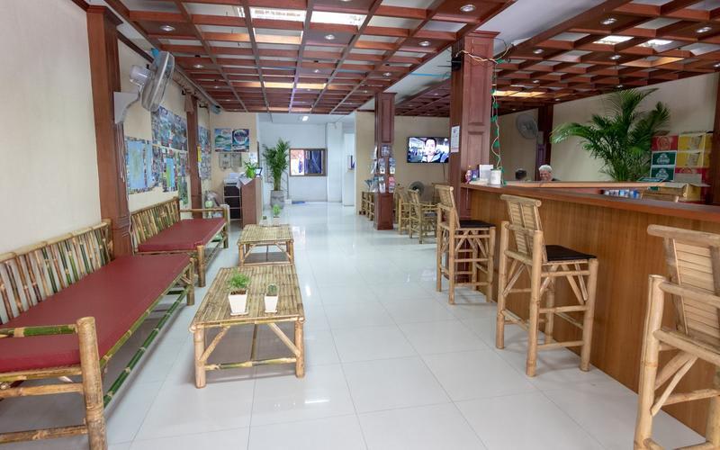 P&T Hostel best hostels in Koh Samui