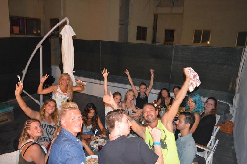 PV Hostel best hostels in Malta