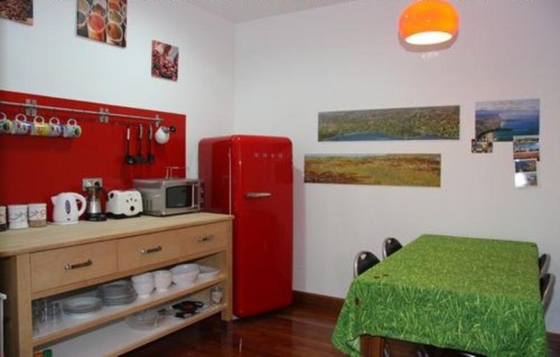 Pension Aia best hostels in San Sebastian