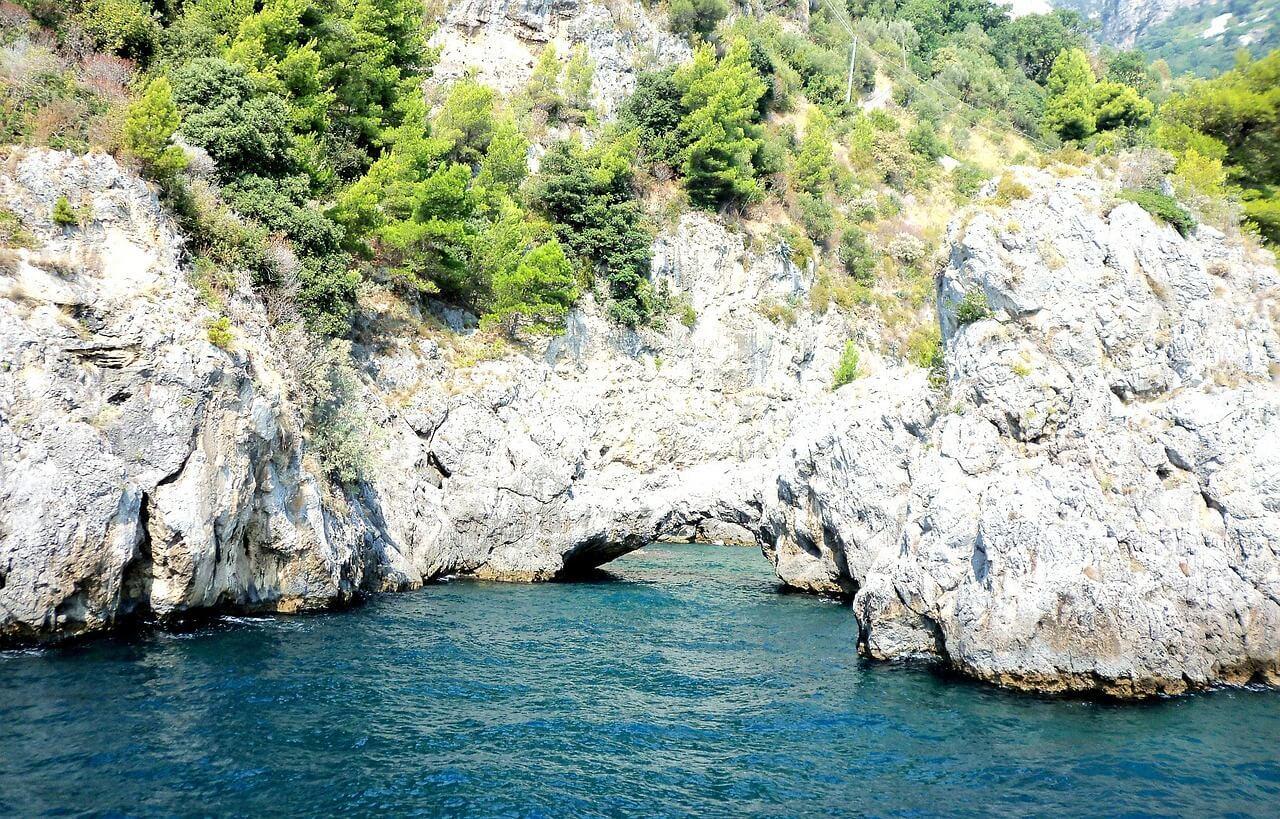 Praiano ttd Amalfi Coast