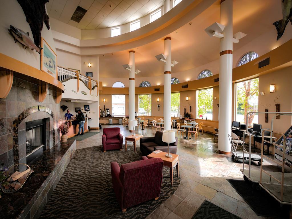 Puffin Inn best budget hotels in Anchorage
