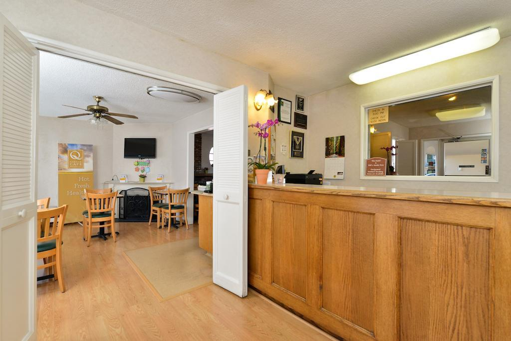 Quality Inn best hostels Santa Barbara