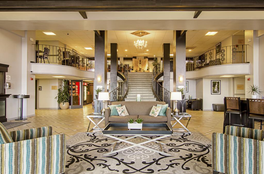 Quality Inn best hostels in Denver