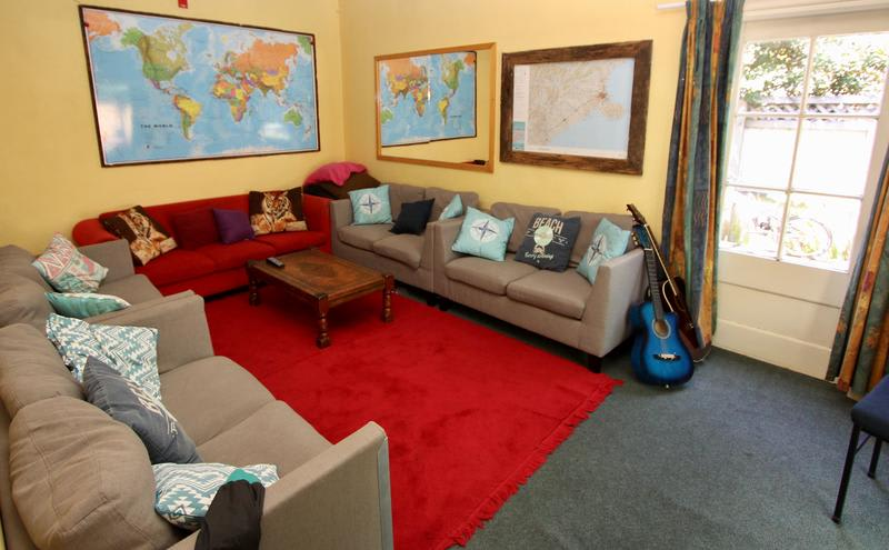 Rucksacker Backpacker Hostel best hostels in Christchurch