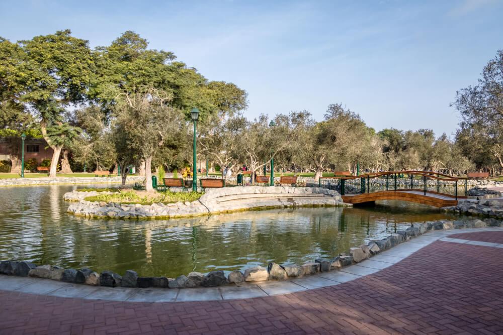 San Isidro ttd Lima