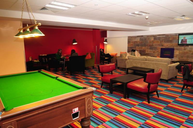 Savoy Hostel best hostels in Galway