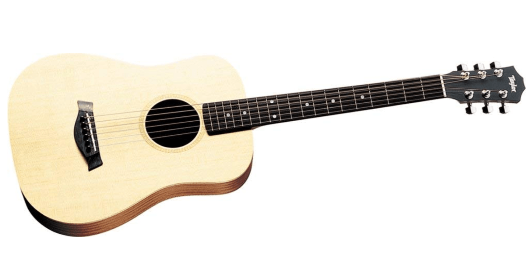 Baby Taylor BT-1 - the second best travel acoustic guitar