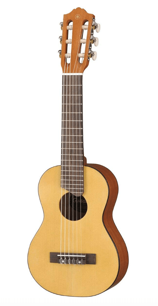 Yamaha GL1 Guitalele - the best cheap travel guitar