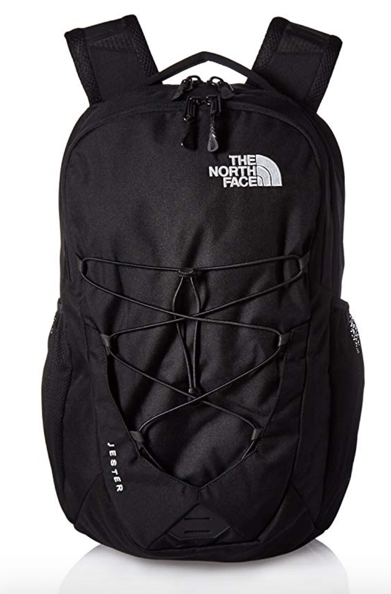 northface jester backpack travel gift