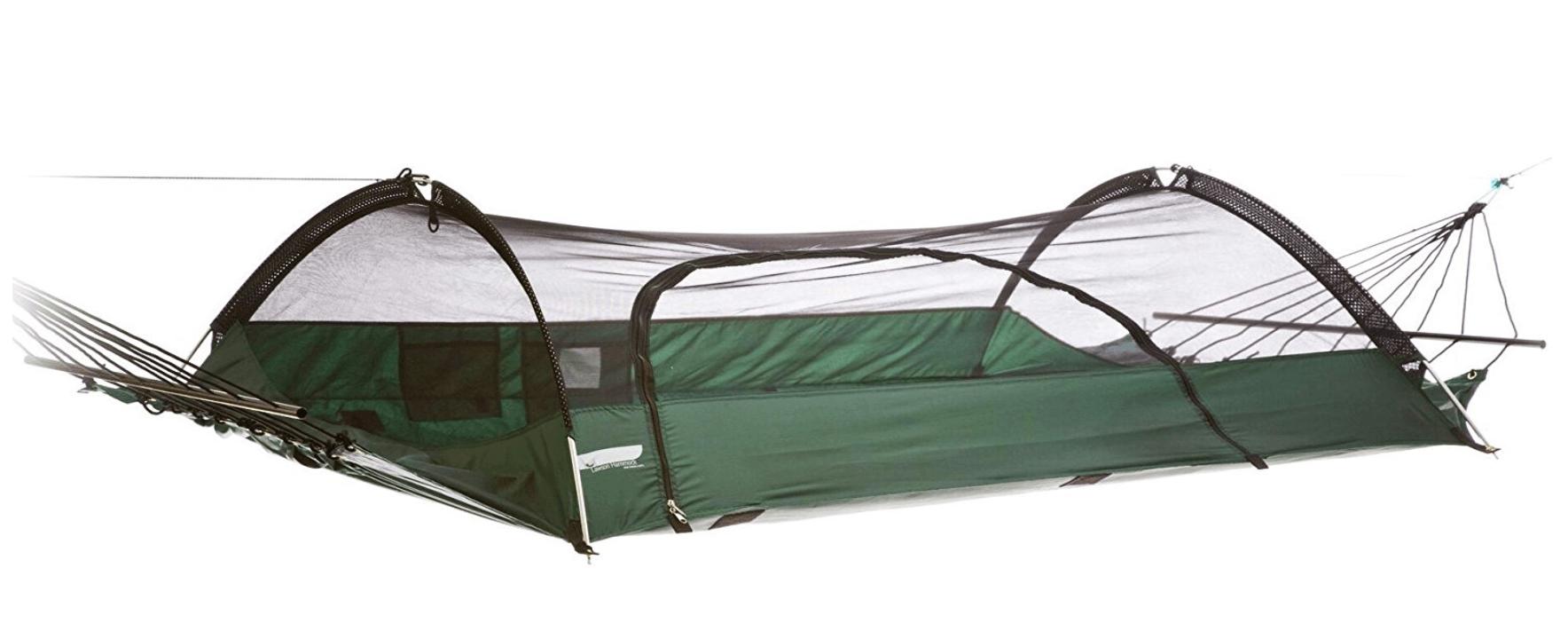 lawson tent/hammock
