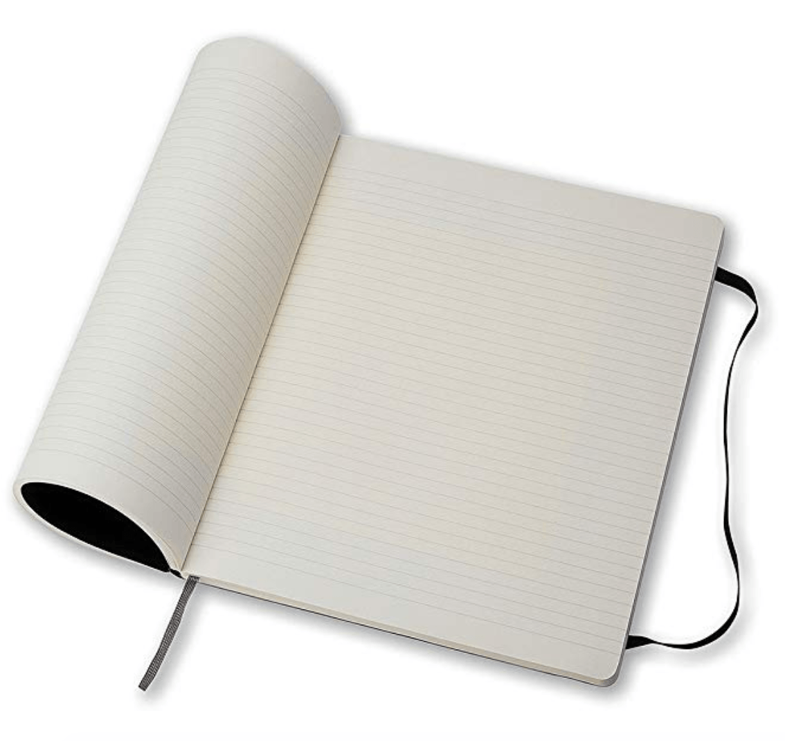 Moleskin Classic gifts for travelers