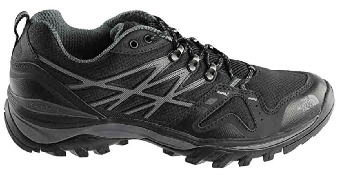 Footwear Camping Checklist