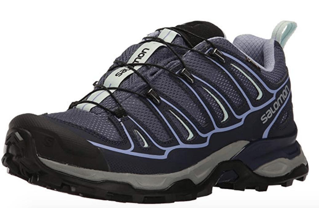 Salomon Women's X Ultra 2 GTX W Hiking Shoe gifts for travelers
