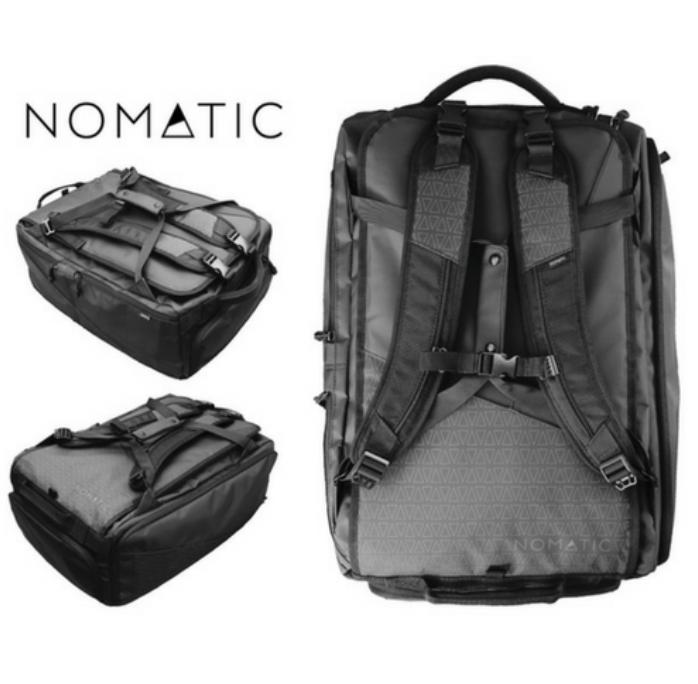 nomatic travel backpacker gift