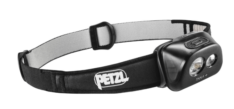 Petzl Headlamp gifts for travelers
