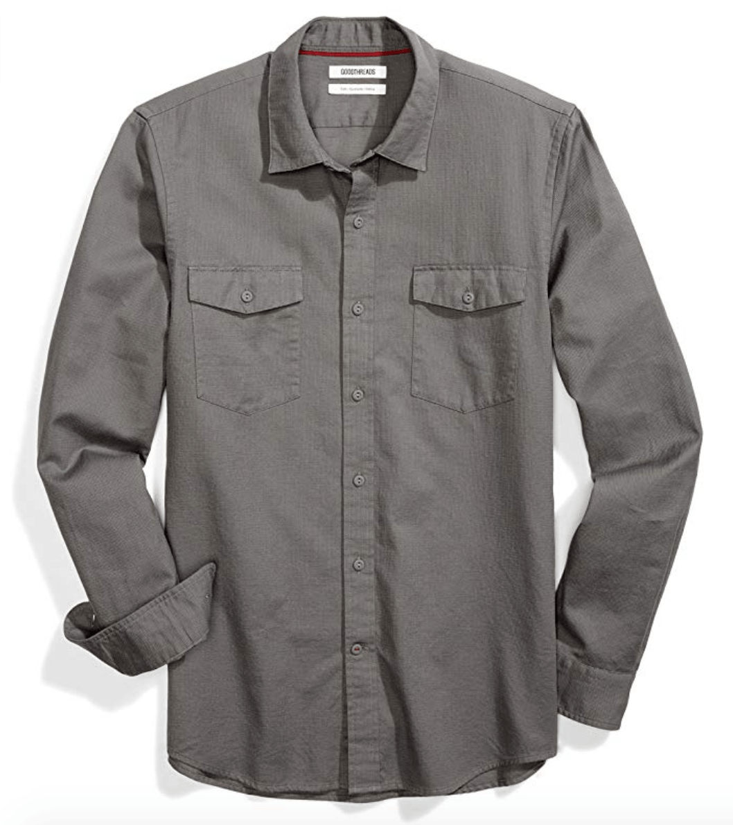 Goodthreads Men's Clothes gifts for travelers