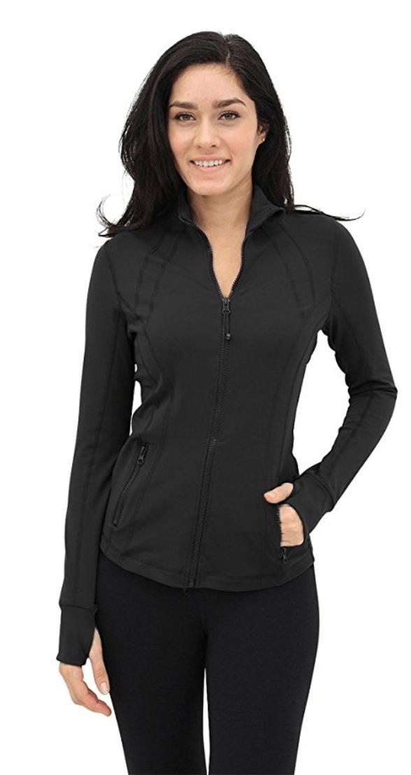 Reflex Women's Fleece Jacket gifts for travelers