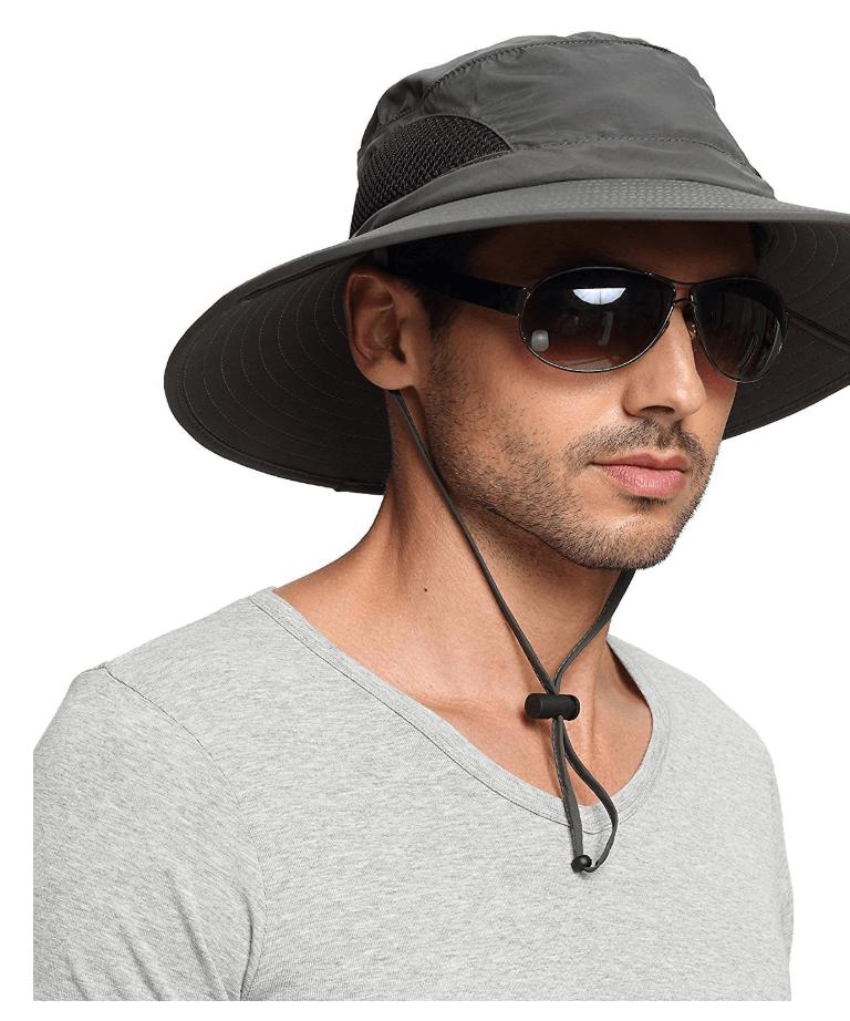 EINSKEY Unisex Sun Hat gifts for travelers