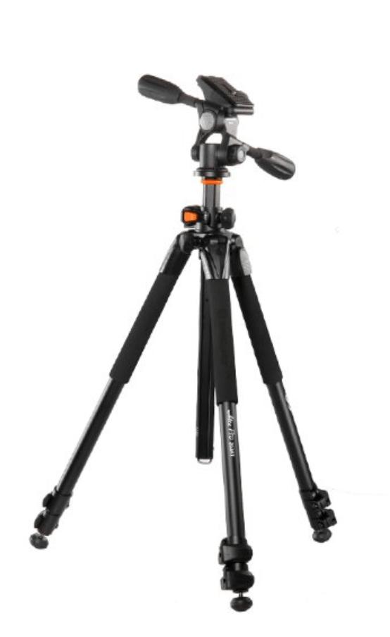 Vanguard Camera Tripod gifts for travelers