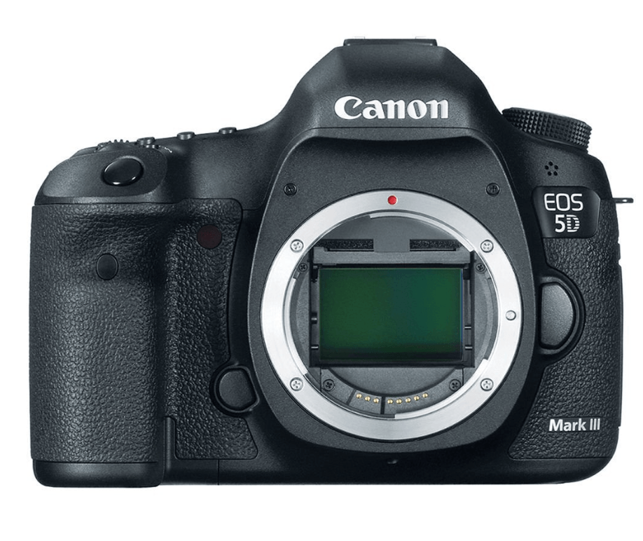 Canon EOS 5D Mark III gifts for travelers